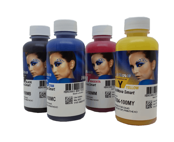 DTI 100ml Dye Sublimation Ink