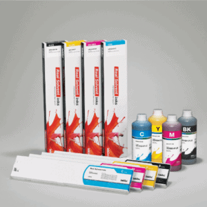 Solvent Inks - Solvent for Mimaki Printers