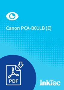 canon pca-b01lb