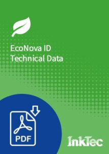 econova id technical data