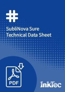 sublinova sure technical data sheet