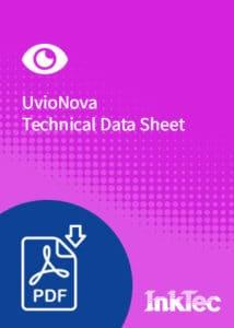 unionova technical data sheet download