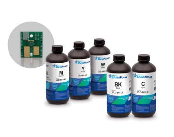 superior mimaki UV inks